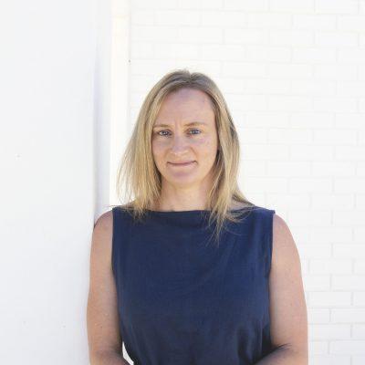 Sarah Hellings