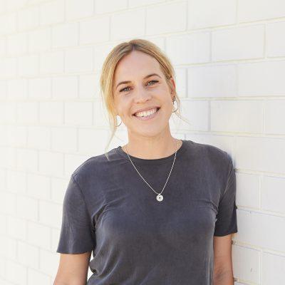 Elise Gordon