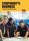 Everybody's Business: A Handbook for Indigenous Employment