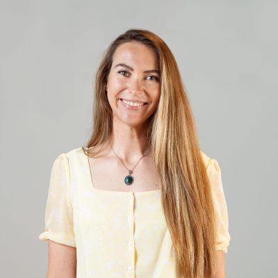 Megan Cundy